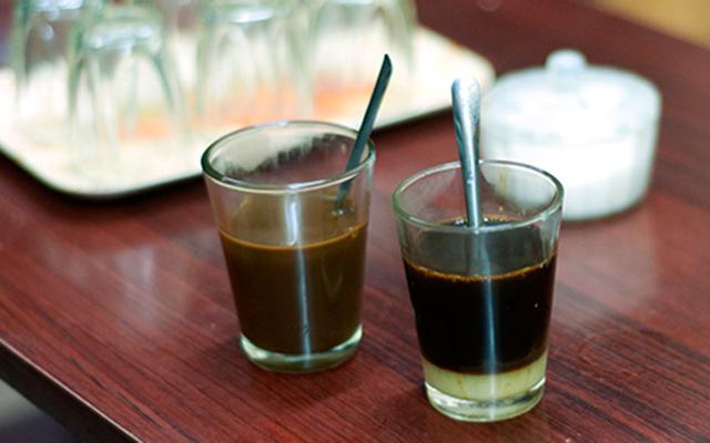 Nguyên Chất Coffee - Hoàng Bật Đạt