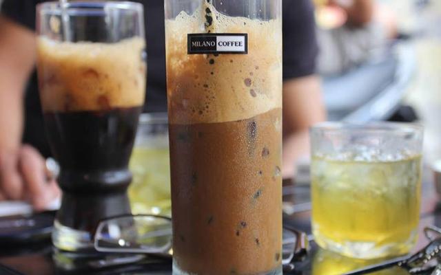Milano Coffee - Hoàng Bật Đạt