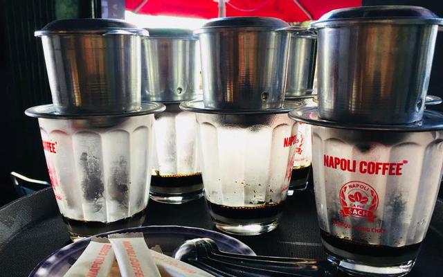 Napoli Coffee - Hoàng Bật Đạt