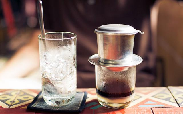 Thiên Nhiên - Cafe, Sinh Tố & Nước Ép