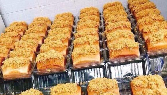 Sumi House - Bánh Mì Phomai & Hạt Dẻ Rang Muối - Shop Online