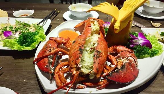 Kando - Restaurant Seafood