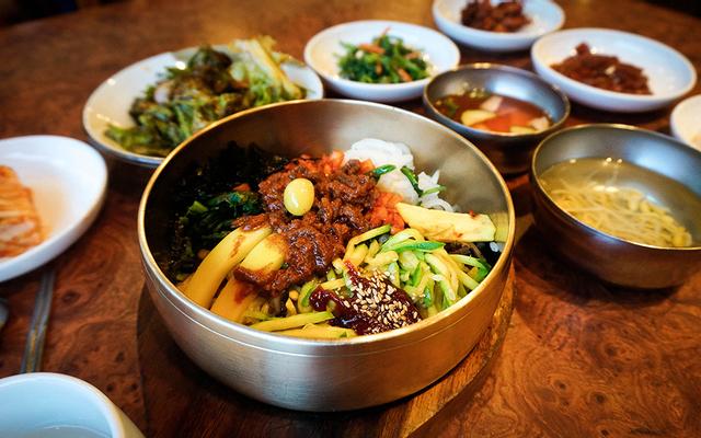 Korean Restaurant - Hưng Phước 4