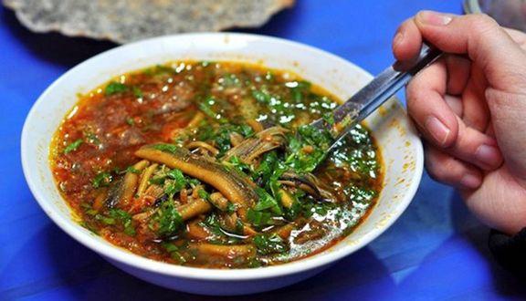 Tám Hà - Lươn Nghệ An