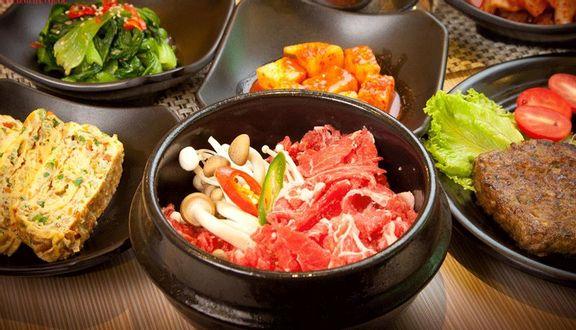 Sumo BBQ - Phan Văn Trị - Buffet Nướng & Lẩu