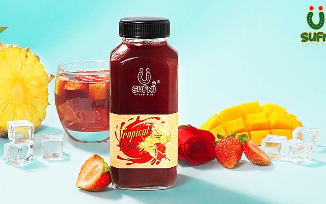 Sufni Juicy - Nước Trái Cây & Hoa - Shop Online