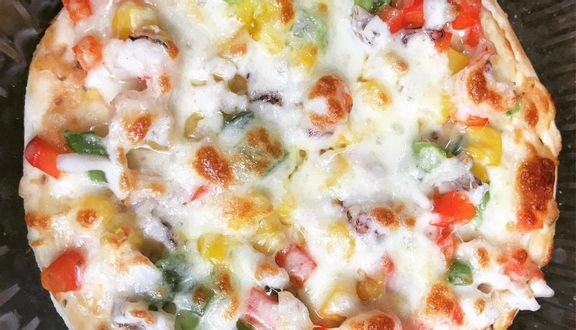 Pizza & MilkTea