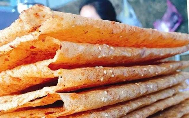A Lúa - Bánh Tráng Nướng Mắm Ruốc Đà Lạt - Shop Online