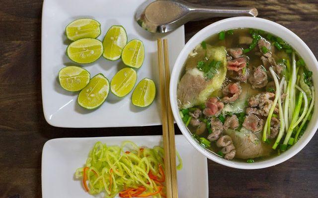 Quang Thoa - Bún & Phở