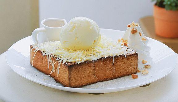Toast Go - Bánh Toast Đủ Vị