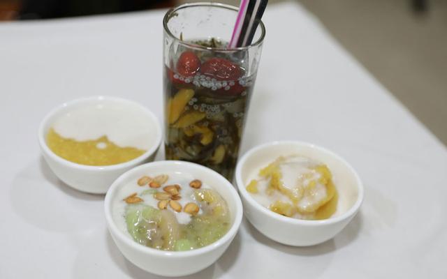 Cô Hạnh - Chè & Gỏi Cuốn