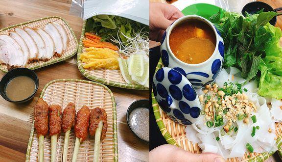 Bếp Bo - Đặc Sản Đà Nẵng