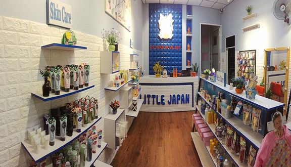 Little Japan Shop