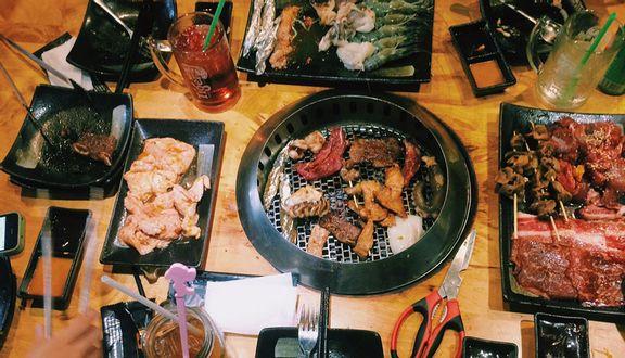 Hana BBQ & Hot Pot Buffet - Nguyễn Văn Linh