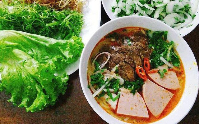 Bún Bò Tuyền
