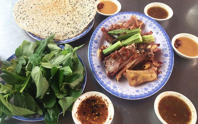 Long Sơn - Dê Núi Ninh Bình - 53 Lê Hồng Phong