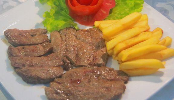 Cơm Bò Vạn Tuế - Kim Liên