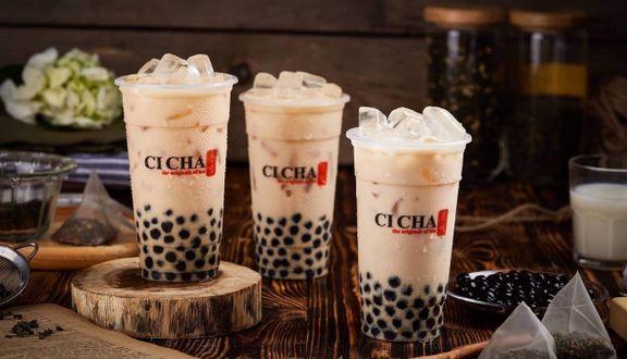 Ci Cha - Trà Sữa Hongkong - Nguyễn An Ninh