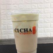 Trà sữa Oolong kem cheese 38k