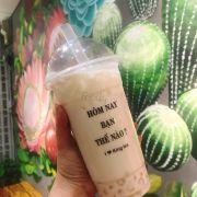 Trà sữa gạo Hàn Quốc 35k