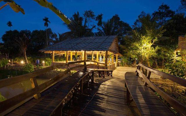 Mekong Rustic Can Tho