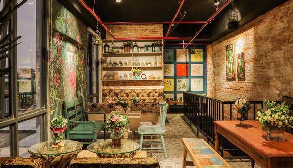 LeHa's Home - Cafe & Furniture