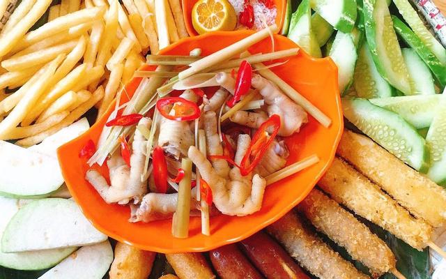 Bếp Miền Béo - Chân Gà Sả Ớt & Ăn Vặt Online