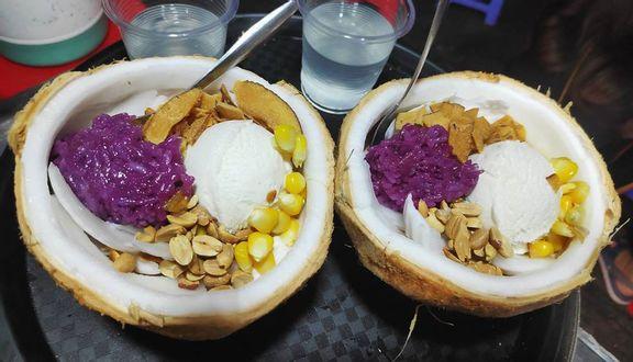 Yummy - Kem Xôi Dừa - Ung Văn Khiêm
