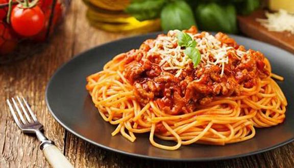 Thỏ Ngọc Kitchen - Mì Spaghetti - Shop Online