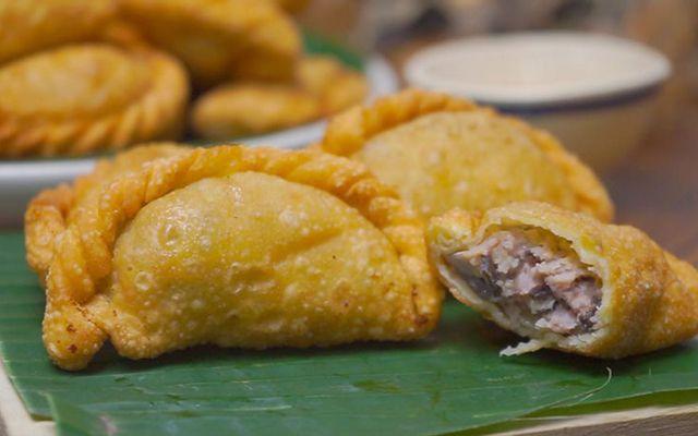Bánh Xếp Bình Phú
