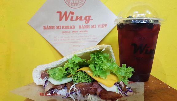 Wing - Bánh Mì Kebab