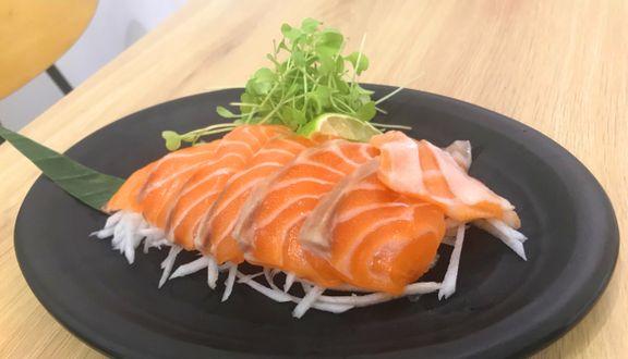 Sushi Ngố