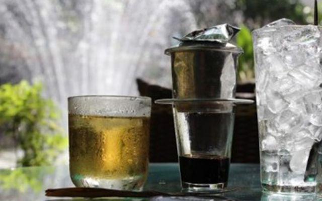 Coffee House - Bùi Văn Thêm