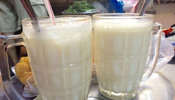 Quán Sữa Kim Liên