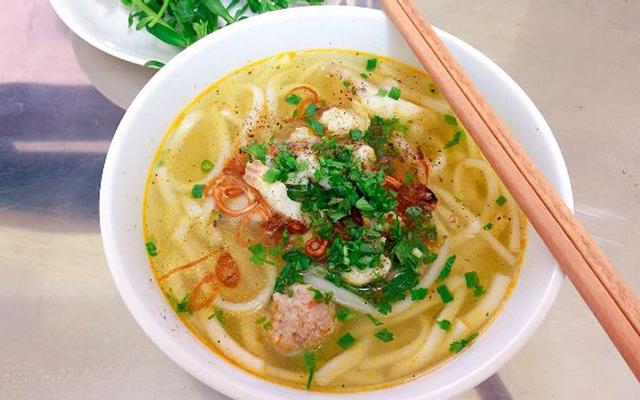 Bánh Canh Bột Gạo - Phan Huy Ích