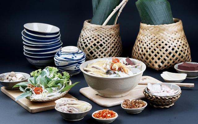Bánh Canh Bột Gạo Hai Nhiên - Cách Mạng Tháng 8