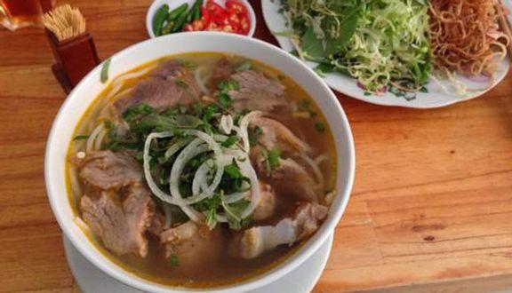 Hồng Hoa - Phở & Bún Bò Huế