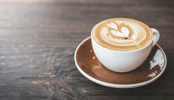 Morning Coffee - Phạm Thế Hiển