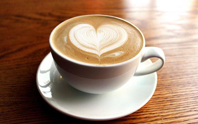 Twin - Tea & Coffee