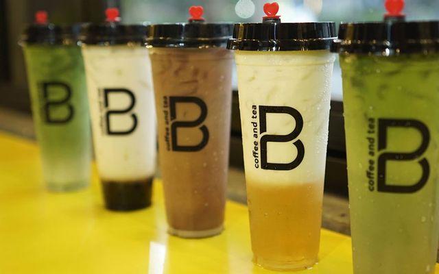 Bom Studio & Coffee Shop