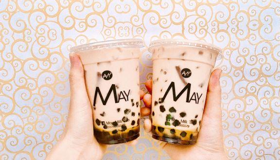 May - Trà Sữa Nhà Làm - Lũy Bán Bích