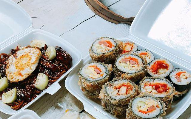Rùa Quán - Đồ Ăn Hàn Quốc Online