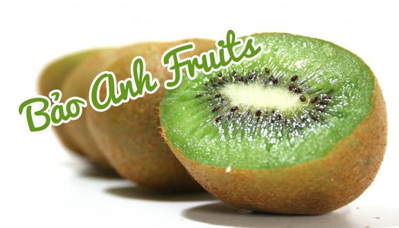 Bảo Anh Fruits - Trái Cây Tươi Nhập Khẩu - Minh Khai