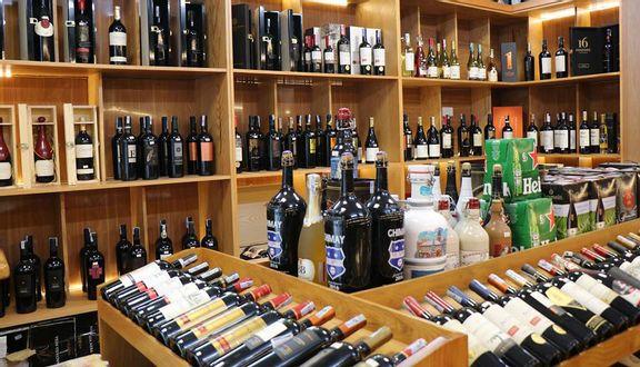 Wine Beer - Shop Rượu Ngoại