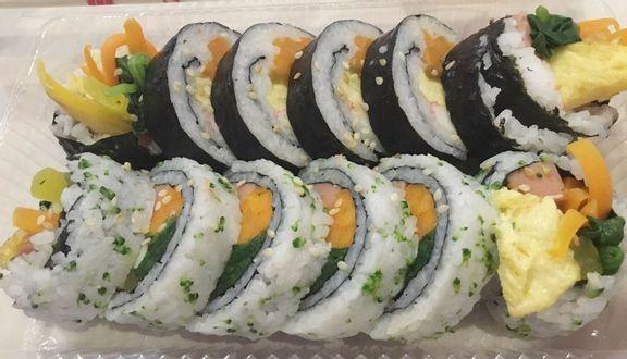 Foodbike - Korean Food - Shop Online