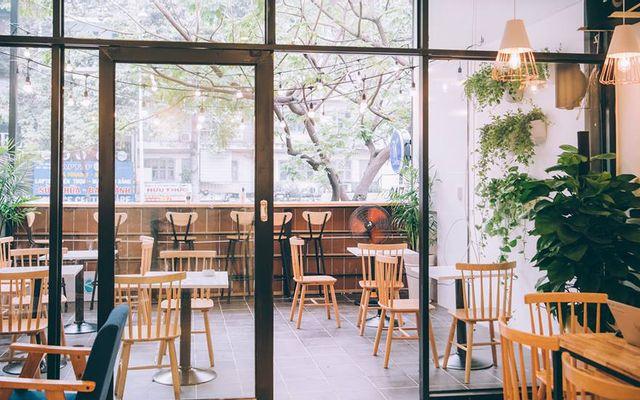 Trân Kỳ Coffee & Tea - Cống Quỳnh