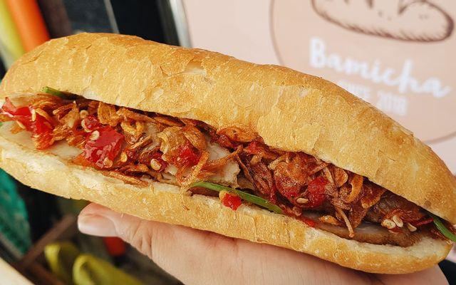 Bamicha - Bánh Mì Chả Cá Nha Trang - Phạm Văn Hai