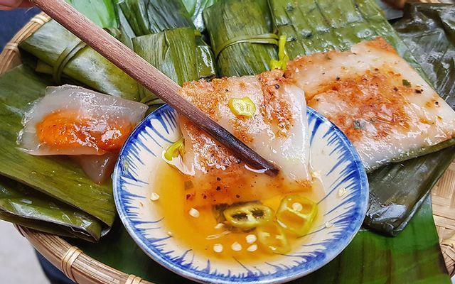 Vũ Hà - Bánh Bột Lọc & Bánh Nậm Huế - Shop Online
