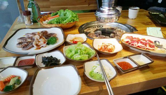 Gogi House - Quán Nướng Hàn Quốc - Lý Thường Kiệt
