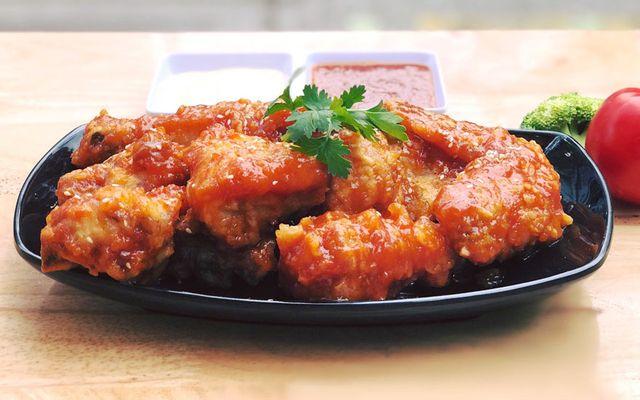 Checho Chicken - Gà Rán Hàn Quốc